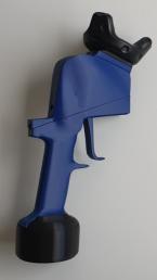 Physischer VR Controller